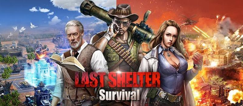 Last Shelter Survival 1.250.177 Mod Apk (Unlimited Money) Latest Version Download