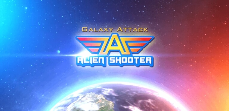 Galaxy Attack 31.9 b2088 Mod Apk (Money/Gems) Latest Version Download