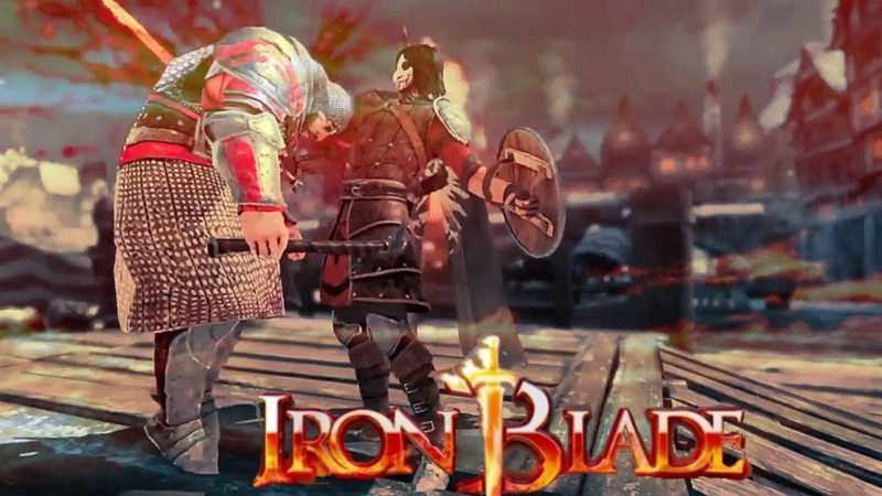 Iron Blade – Medieval Legends 2.3.0h Mod Apk + Data (Unlimited Money) Latest Download