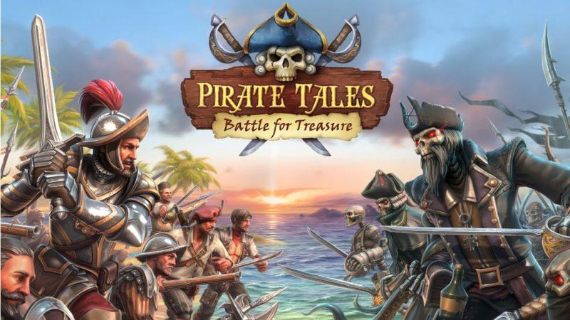 Pirate Tales: Battle for Treasure 2.01 Mod Apk (Unlimited Money) Latest Version Download