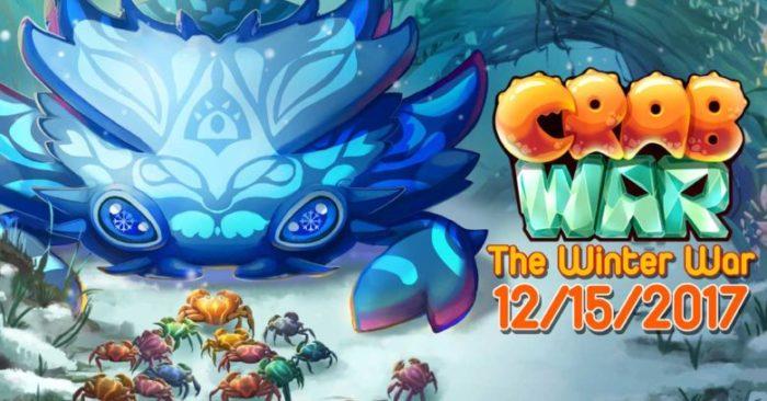 Crab War 3.17.3 Mod Apk (Unlimited Gems) Latest Version Download