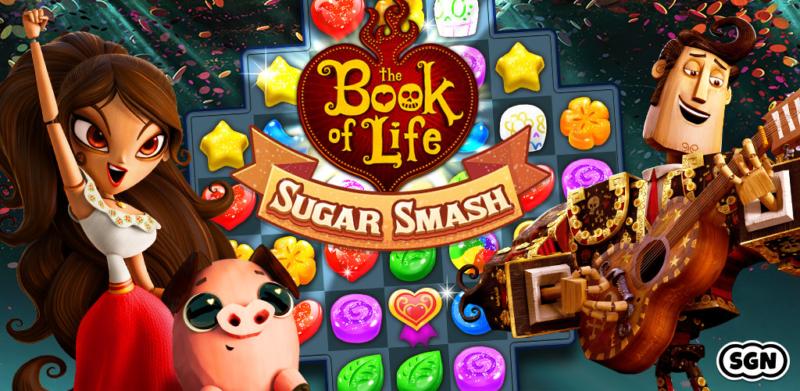 Sugar Smash 3.93.103 Mod Apk (Free shopping) Latest Version Download