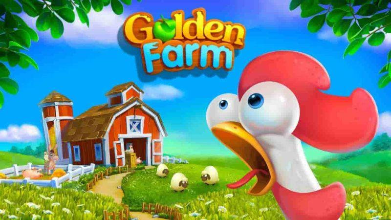 Golden Farm 1.42.30 Mod Apk (Unlimited Everything) Latest Version Download