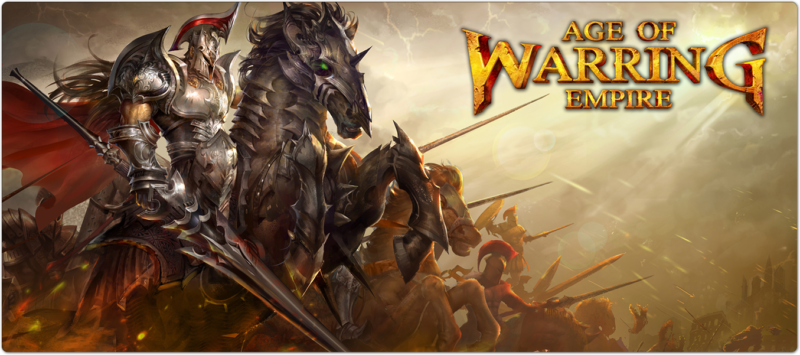 Age of Warring Empire 2.5.65 Mod Apk (Unlimited Money) Latest Version Download