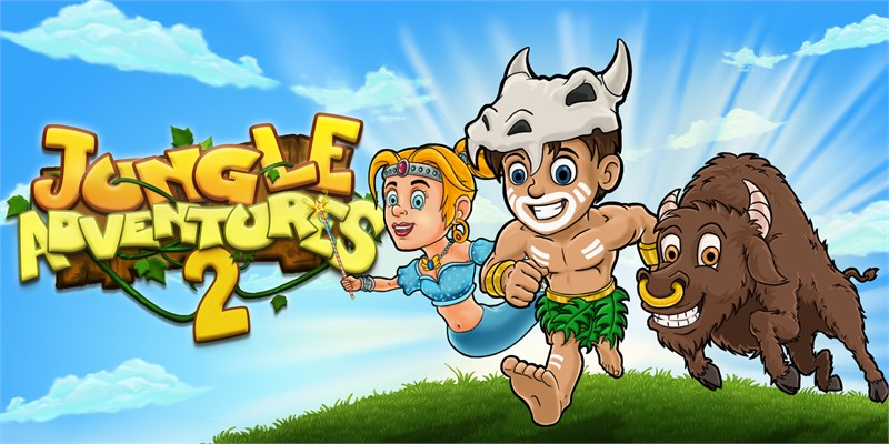 Jungle Adventures 2 47.0.26.20 Mod Apk (Unlimited Money) Download