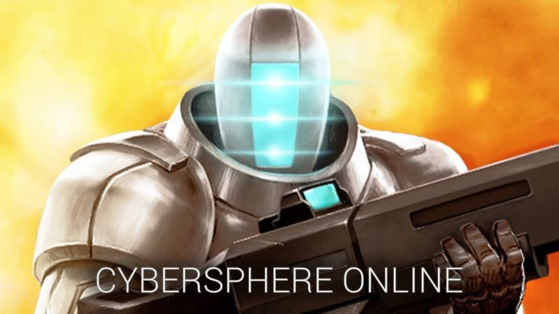 CyberSphere 1.85 Mod Apk (Unlimited Money) Latest Version Download