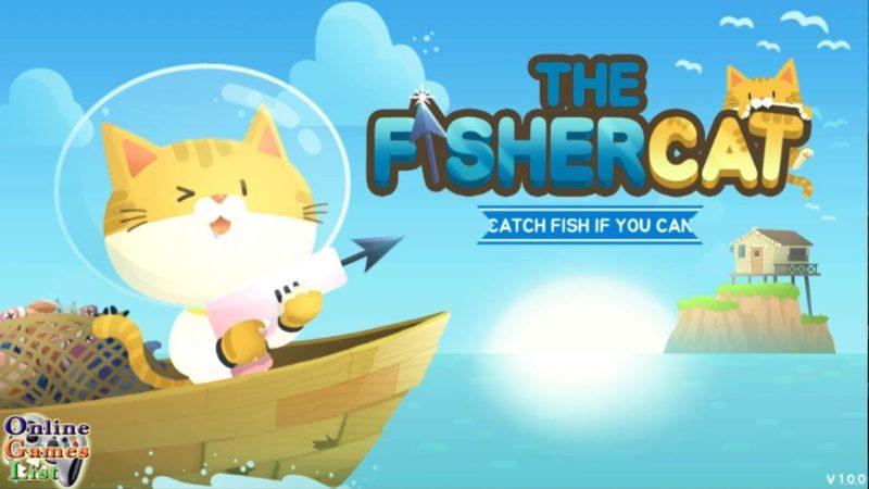The Fishercat 4.0.1 Mod Apk (Unlimited Money) Latest Version Download