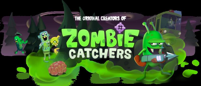 Zombie Catchers 1.25.1 Mod Apk (Unlimited Money) Latest Version Download