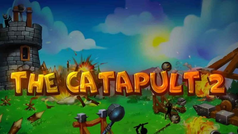 The Catapult 2 4.1.0 Mod Apk (Unlimited Coins/Money) Latest Download