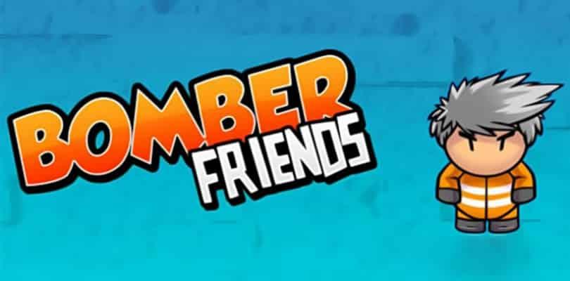 Bomber Friends 4.11 Mod Apk (Unlimited Money) Latest Version Download