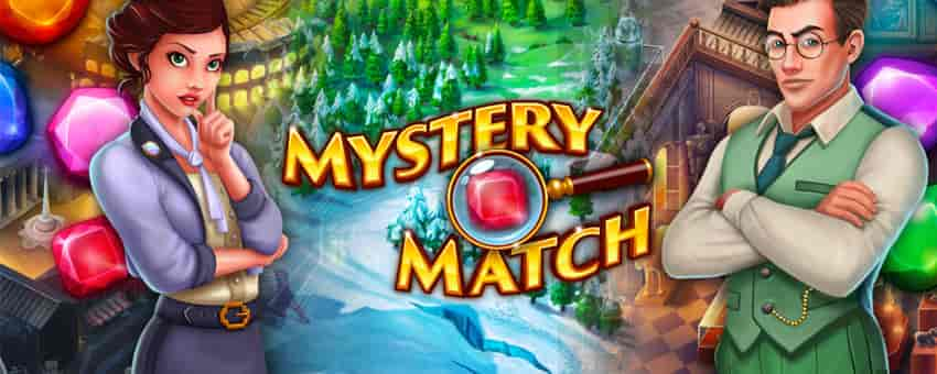 Mystery Match 2.35.0 Mod Apk (Unlimited Coins) Latest Version Download
