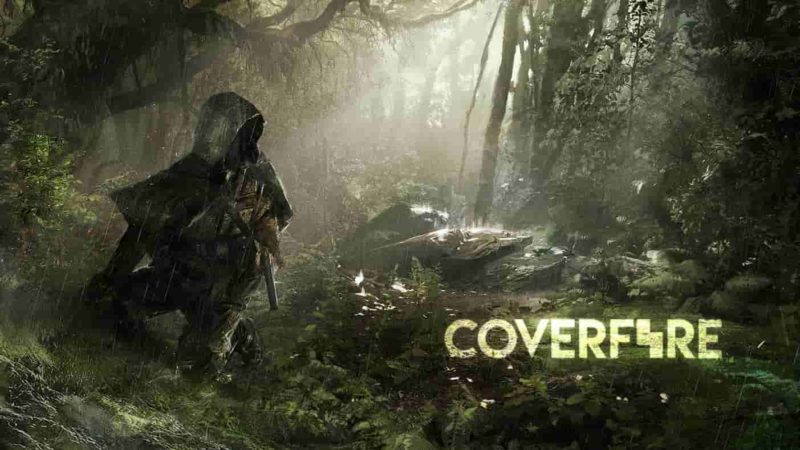 Cover Fire 1.21.14 Mod Apk (Unlimited Everything) Latest Version Download