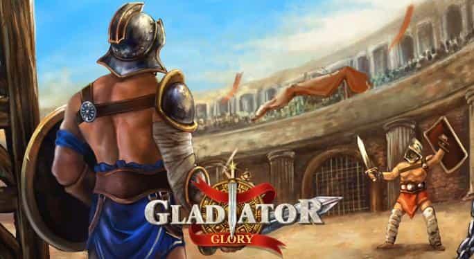 Gladiator Glory 5.9.1 Mod Apk (Unlimited Money) Latest Version Download