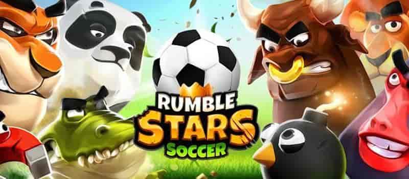 Rumble Stars 1.9.0.1 Mod Apk (Unlimited Money) Latest Version Download