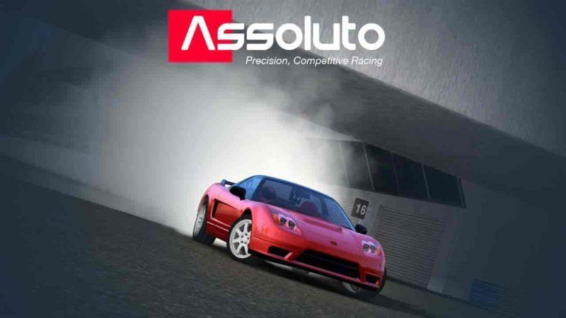 Assoluto Racing 2.8.2 Mod Apk + Data (Unlimited Money) Latest Version Download