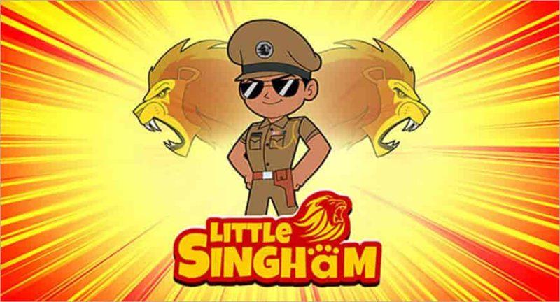 Little Singham 5.11.181 Mod Apk (Unlimited Money) Latest Version Download