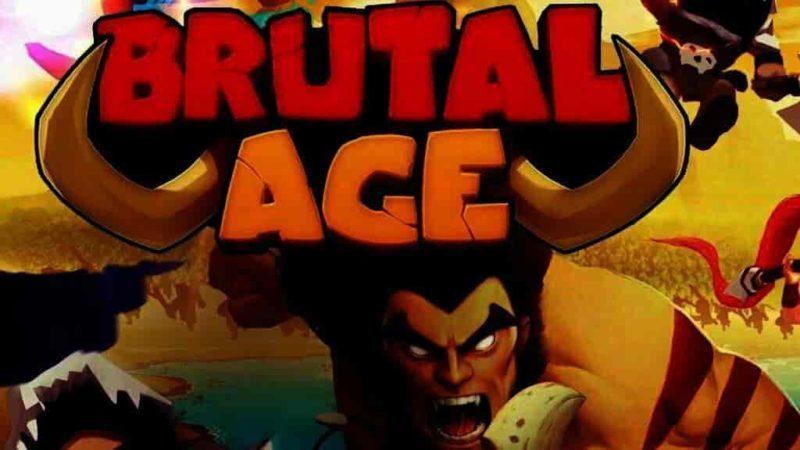 Brutal Age: Horde Invasion 0.8.14 Mod Apk (Unlimited Money) Latest Version Download