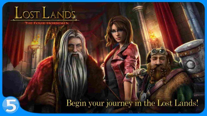 Lost Lands 2 1.0.37 Mod Apk + Data (Unlimited Money) Latest Version Download