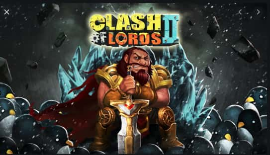 Clash of Lords 1.0.471 Mod Apk + Data (Unlimited Money) Latest Version Download