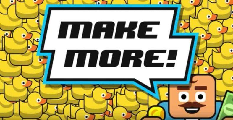 Make More! 2.2.24 Mod Apk (Unlimited Money) Latest Version Download
