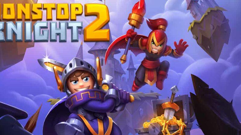 Nonstop Knight 2 1.6.5 Mod Apk (Money/Energy) Latest Version Download