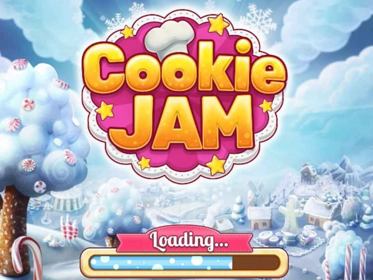 Cookie Jam 9.30.117 Mod Apk (Unlimited Live,Coins) Latest Version Download