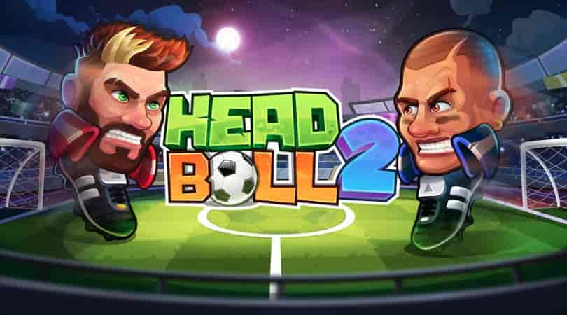 Head Ball 2 1.164 Mod Apk (Unlimited Everything) Latest Version Download