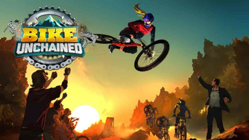 Bike Unchained Mod Apk + Data 1.195 (Increased Speed) Direct Download