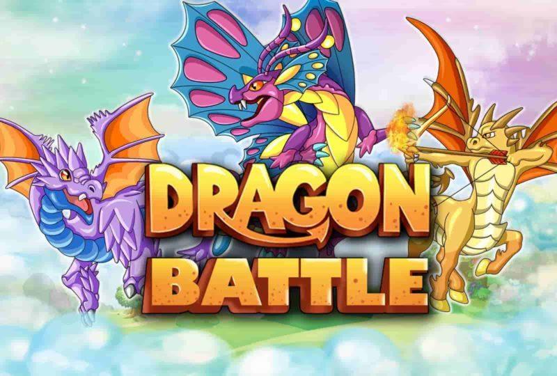 Dragon Battle Mod Apk 11.39 (Unlimited Money) Latest Version Download