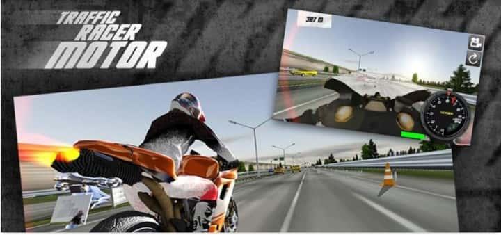 Moto Traffic Race Mod Apk 1.22 (Unlimited Money) Latest Version Download