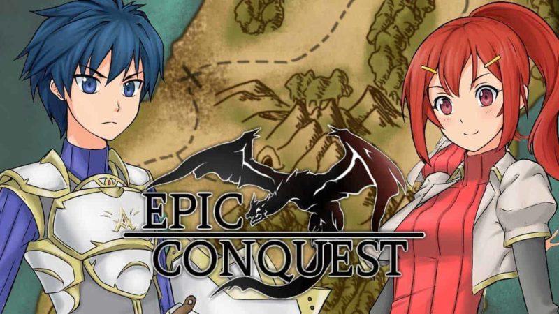 Epic Conquest Mod Apk 5.7 (Unlimited Money) Latest Version Download