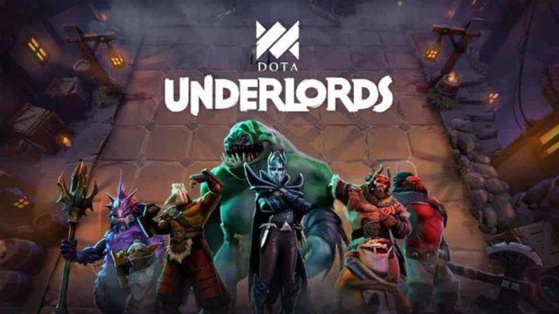 Dota Underlords 1.0 b-506 Mod Apk (Unlimited Money) Latest Version Download