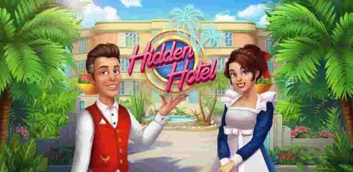 Hidden Hotel Mod Apk 1.1.50 (Unlimited Money/Energy) Latest Download