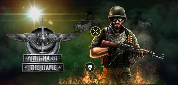 Yalghaar The Game 3.4 Mod Apk (Unlimited Money) Latest Version Download