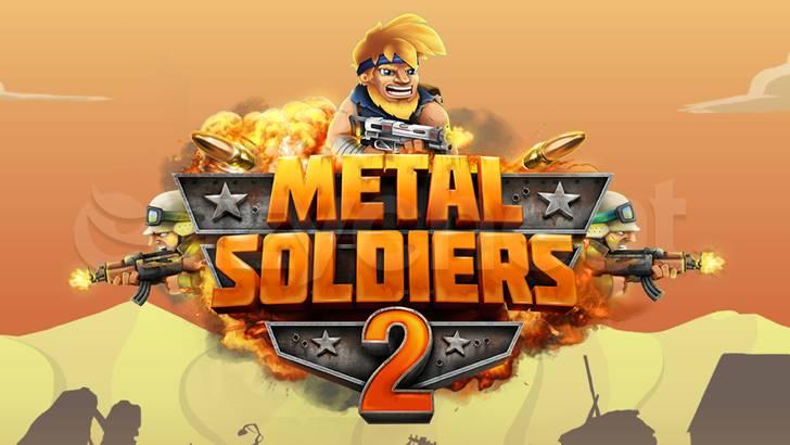 Metal Soldiers 2 2.65 Mod Apk (Unlimited Money) Latest Version Download