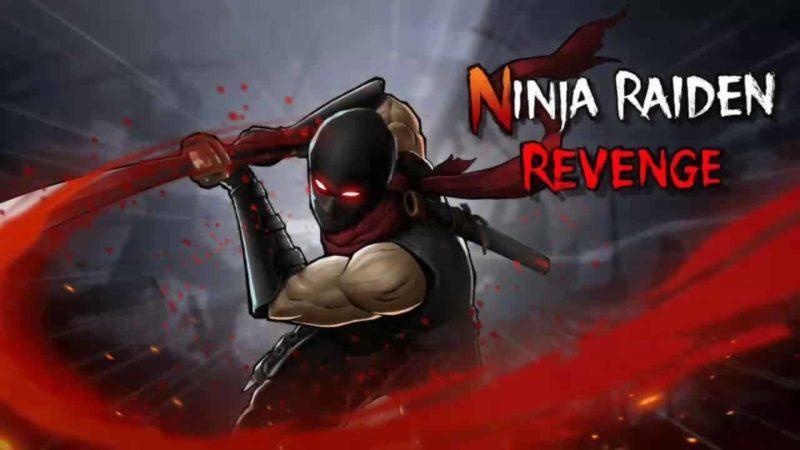 Ninja Raiden Revenge 1.5.5 Mod Apk (Money) Latest Download