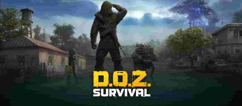 Download Dawn of Zombies 2.91 MOD APK (Free Craft/Unlocked) Latest Version
