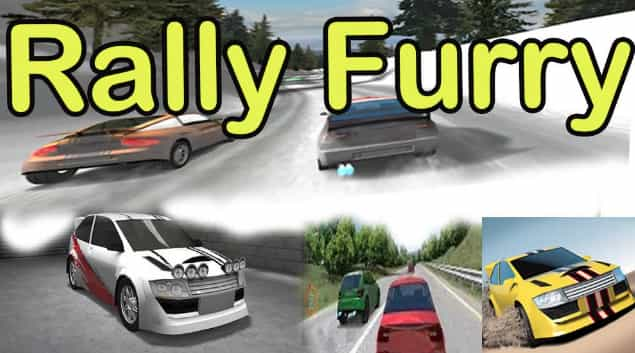 Rally Fury – Extreme Racing Mod Apk (Unlimited Money) Download
