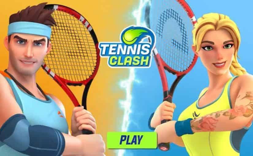 Tennis Clash: 3D Sports 2.15.1 Mod Apk (Unlimited Money) Direct Download