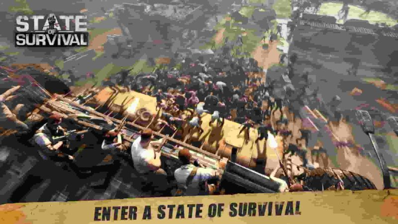 State of Survival 1.11.20 Mod Apk (Unlimited Money) Latest Version Download