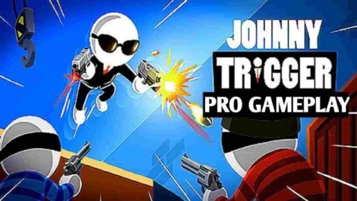 Johnny Trigger 1.11.1 Mod Apk (Unlimited Money) Latest Version Download