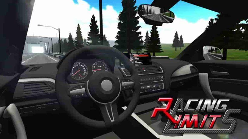 Racing Limits 1.2.1 Mod Apk (Money/Coins) Latest Version Download