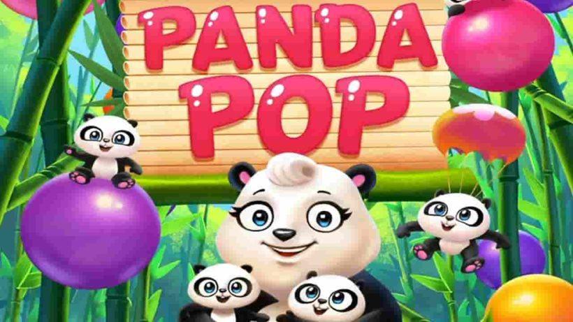 Panda Pop 8.6.002 Mod Apk (Unlimited Coins) Latest Version Download