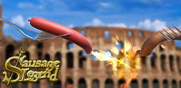Sausage Legend 2.1.3 Mod Apk (Unlimited Money) Latest Version Download