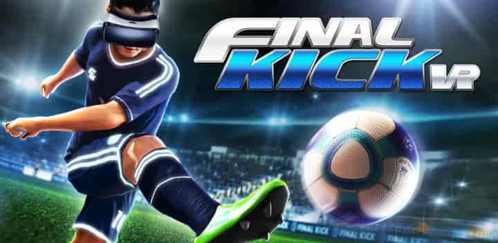 Final kick 9.1.1 Mod Apk + Data (Unlimited Money) Latest Download