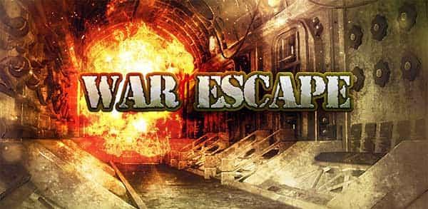 War Escape 1.2 Mod Apk (Unlocked All) Latest Version Download
