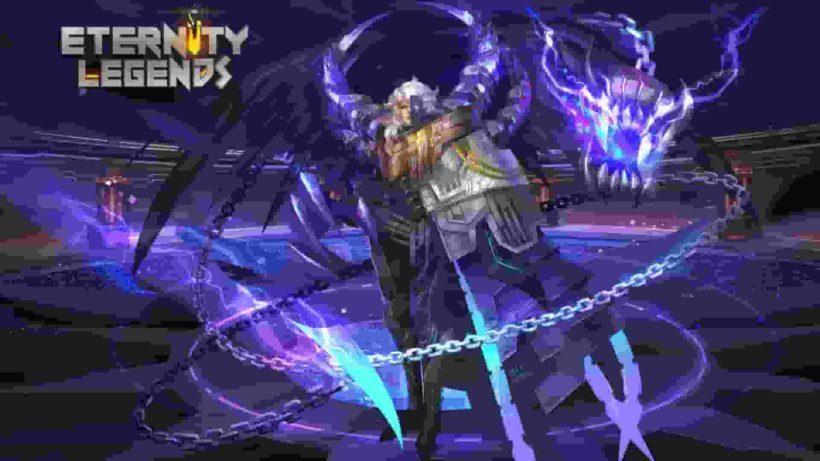 Eternity Legends 1.10.11L Mod Apk (Unlimited XP) Latest Version Download