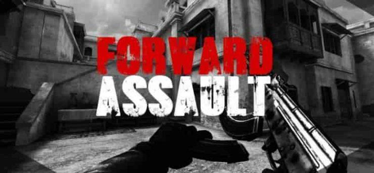 Download Forward Assault 1.2009 Mod Apk (Unlimited Equipments) Latest Version