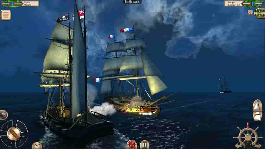 Pirates of the Caribbean Mod Apk