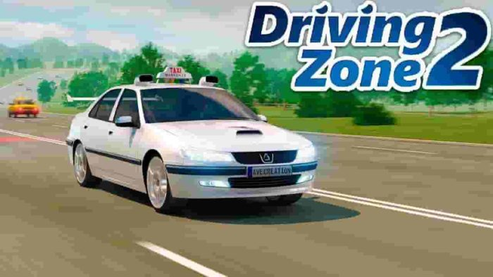 Driving Zone 2 Mod Apk 0.68 (Unlimited Money) Latest Version Download